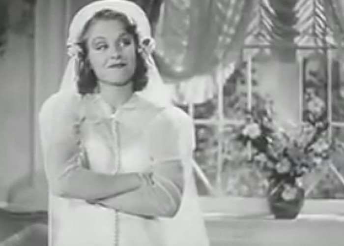 Anne Nagel in A Bride For Henry