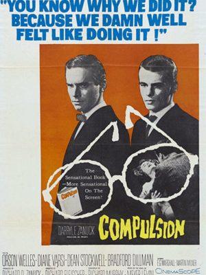 Richard Fleischer's Compulsion