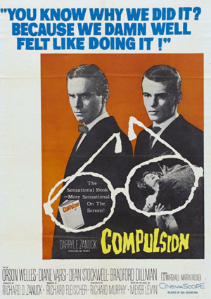 Richard Fleischer's Compulsion