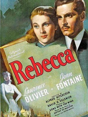 Alfred Hitchcock's Rebecca movie