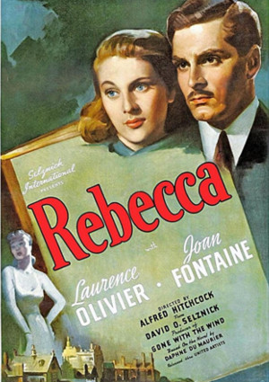 Alfred Hitchcock's Rebecca movie