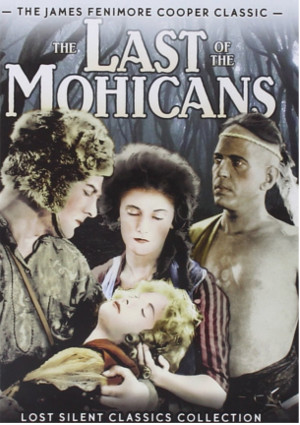 The Last Of The Mohicans 1920 (Silent Movie)