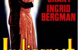 Cary Grant and Ingrid Bergman in Indiscreet (1958)