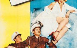 Bob Hope, Mickey Rooneyand Marilyn Maxwell in Off Limits