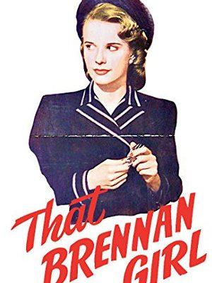 Mona Freeman in That Brennan Girl