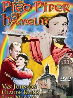 The Pied Piper Of Hamelin movie