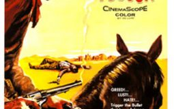 Gunsmoke in Tucson (1958)