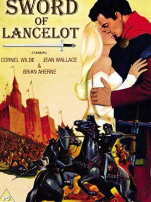 Cornel Wilde in Sword Of Lancelot