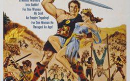 Sword Of The Conqueror - Rosmunda e Alboino