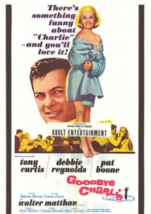 Goodbye Charlie (1964)