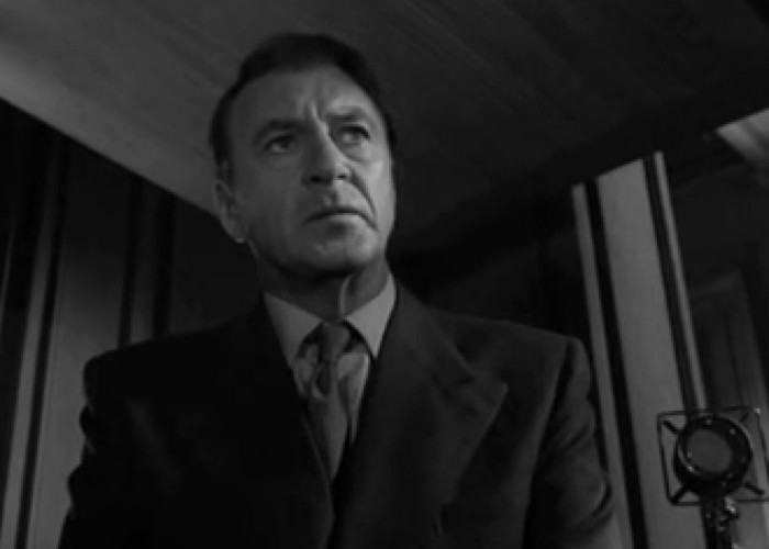 Gary Cooper in The Naked Edge (1961)