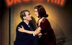 Rita Hayworth and Douglas Fairbanks Jr. in Angels Over Broadway (1940)