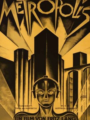 Metropolis (1927)