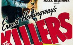 Burt Lancaster, Ava Gardner, William Conrad, Sam Levene, and Charles McGraw in The Killers (1946)