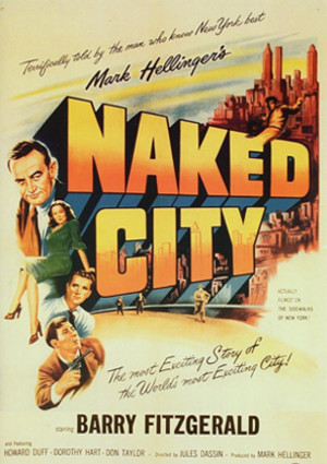 he Naked City (1948)