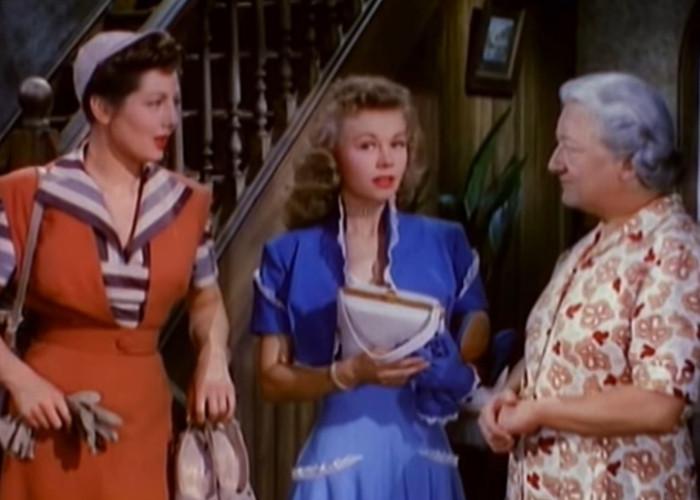 Happy Go Lovely (1951)