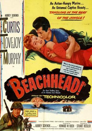 Beachhead 1954