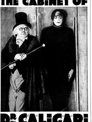 The Cabinet of Dr. Caligari (1920)