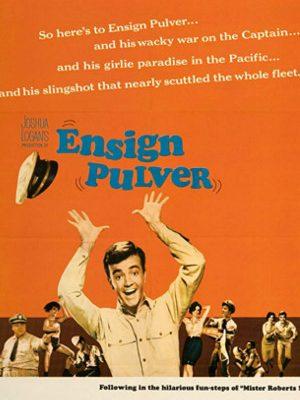 Ensign Pulver (1964)