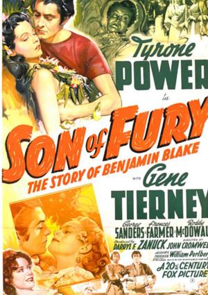 Son of Fury: The Story of Benjamin Blake (1942)