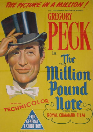 The Million Pound Note (1954)
