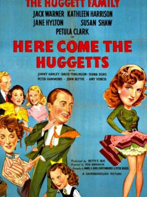Here Come the Huggetts (1948)