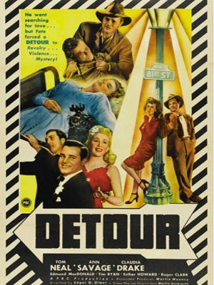 Detour (1945)