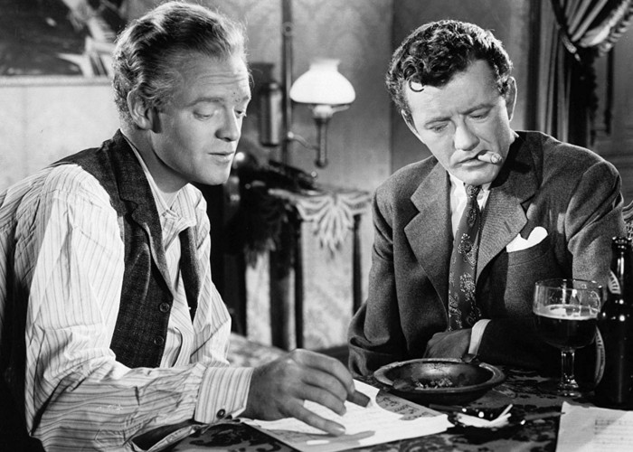 Van Heflin and Robert Walker in Till the Clouds Roll By (1946)