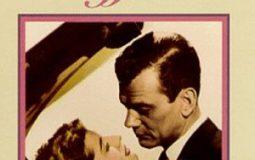 Joan Fontaine and Joseph Cotten in September Affair (1950)