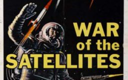 War of the Satellites (1958)