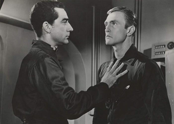 Richard Devon in War of the Satellites (1958)