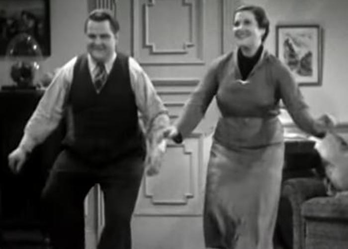 Dancing Feet (1936)