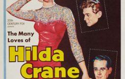 Hilda Crane (1956)