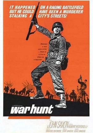 War Hunt (1962)