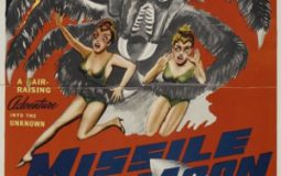 Missile to the Moon (1958)