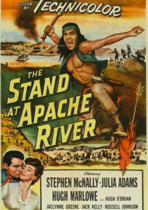 The Stand at Apache River (1953)