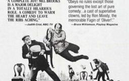The Twelve Chairs (1970)