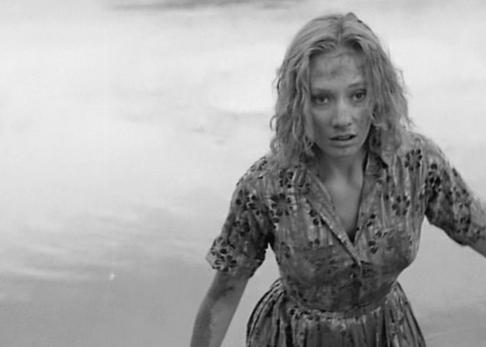 Candace Hilligoss in Carnival of Souls (1962)