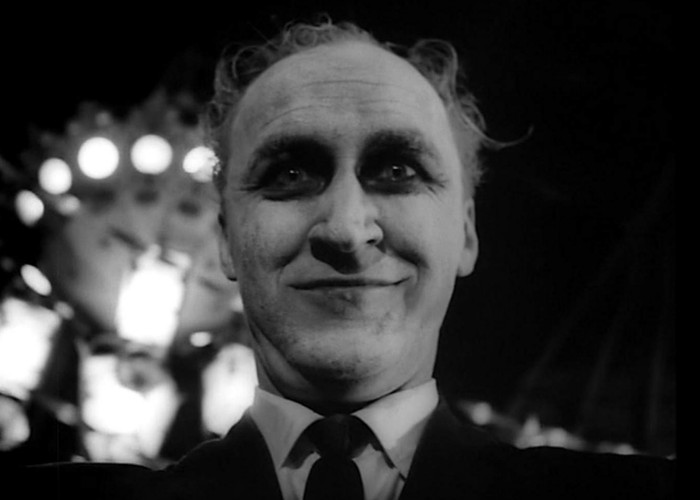 Herk Harvey in Carnival of Souls (1962)