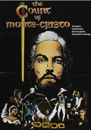 The Count of Monte-Cristo (1975)