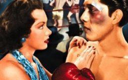 Rita Moreno and Lalo Rios in The Ring (1952)