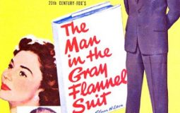 The Man in the Gray Flannel Suit (1956)