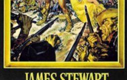 James Stewart and Debra Paget in Broken Arrow (1950)
