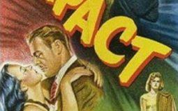Brian Donlevy, Ella Raines, and Helen Walker in Impact (1949)