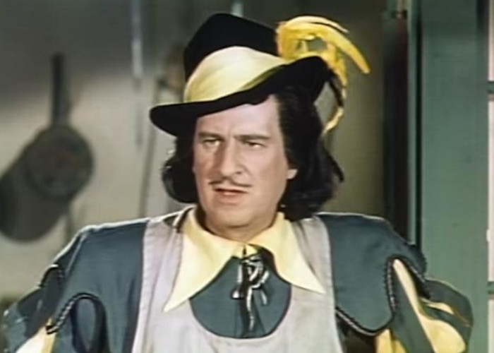Bud Abbott in Jack and the Beanstalk (1952)