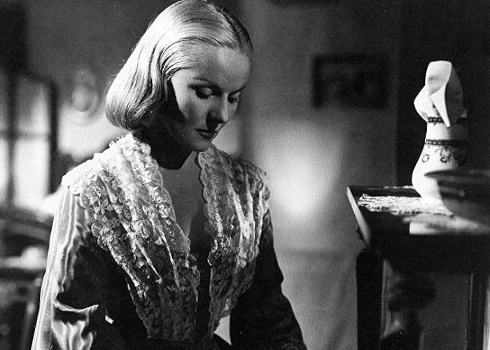 Ann Todd in Madeleine (1950)