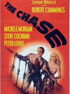 The Chase (1946)