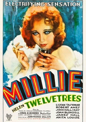 Helen Twelvetrees in Millie (1931)