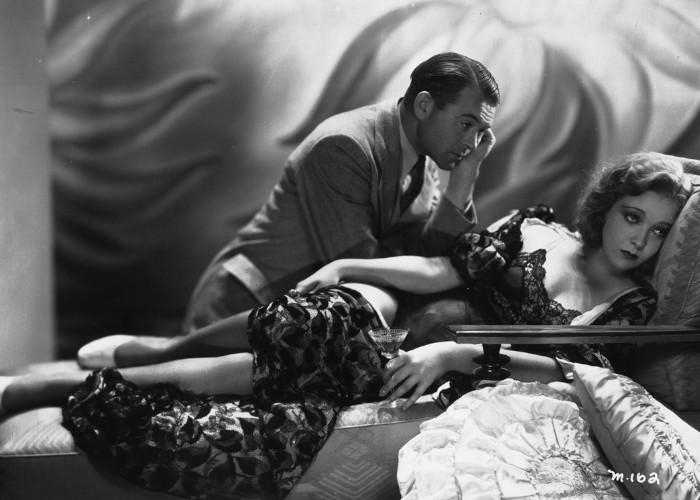Robert Ames and Helen Twelvetrees in Millie (1931)