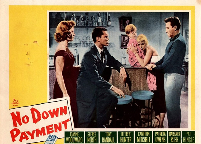 No Down Payment (1957)